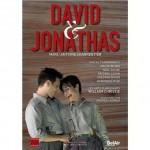 David et Jonathas